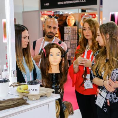 Messe Frankfurt Middle East Launches Beautyworld Saudi Arabia