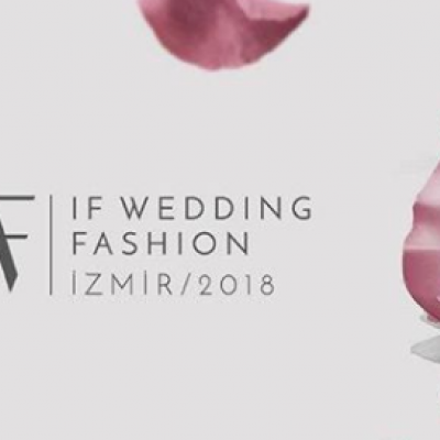 The 12th IF Wedding Fashion Izmir Kicks Off On January 16th