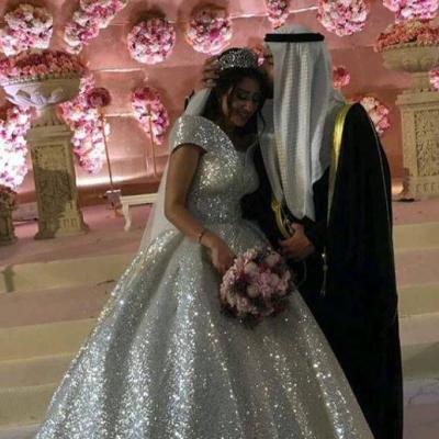 بالصور: حفل زفاف عقيل الرئيسي وفرح الهادي