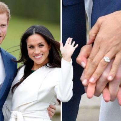 ما هو سبب عدم ارتداء الأمير هاري لخاتم زواج؟