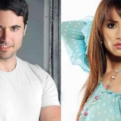 Zeina and Ahmad Ezz Officially Divorce