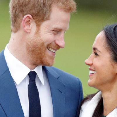 Details on Prince Harry and Meghan Markle's Wedding Invitations