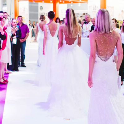 What To Expect At INTERBRIDE 2018