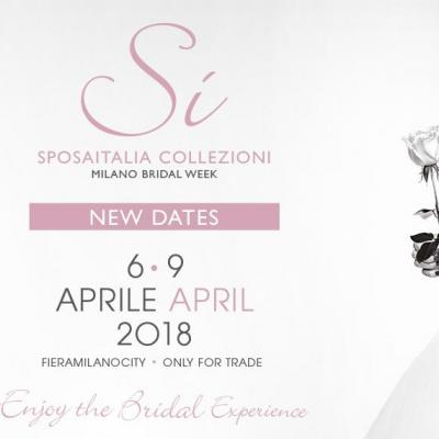 Reasons to Visit Si Sposaitalia 2018 at Milan Fashion Week