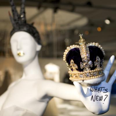 What's New - a New Feature at SI Sposaitalia Collezioni