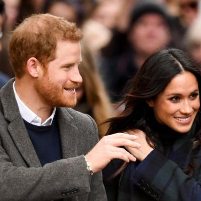 Royal Wedding Guests' Dress Code Revealed