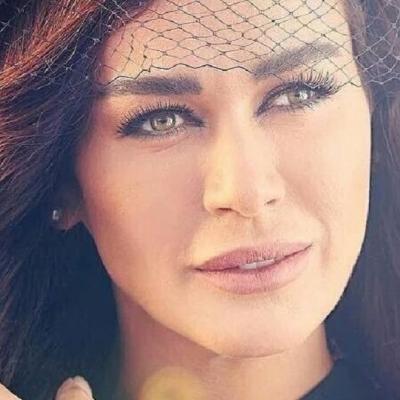 Lebanese Star Nadine Al Rassi Gets Engaged