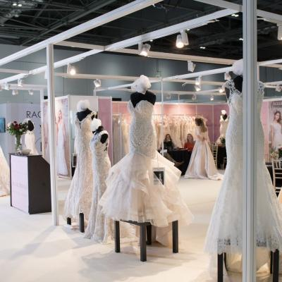 London Bridal Week and White Gallery Prove a Huge Success