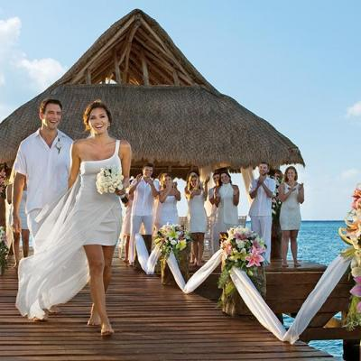Revealed: Top and Emerging Wedding Destinations Across The Globe