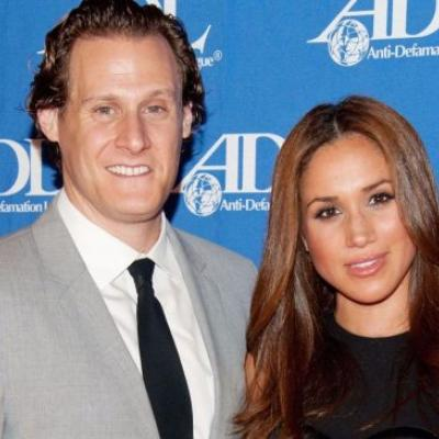 Meghan Markle's Ex Husband Announces Engagement