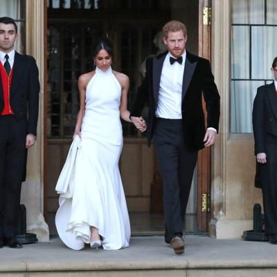 Details on Prince Harry and Meghan Markle's Honeymoon