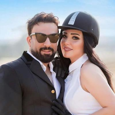 Egyptian Celebrity Abeer Sabri Announces Marriage