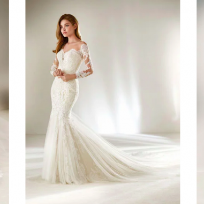 Pronovias Acquires European Bridal Group Nicole