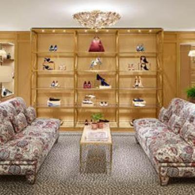 Tory Burch Opens 2 Stores in Riyadh