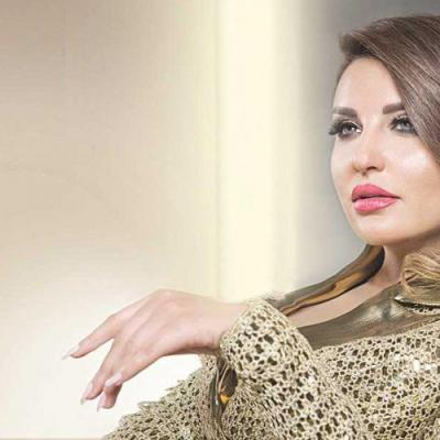 Video: Shatha Hassoun Celebrates Her Brother's Wedding