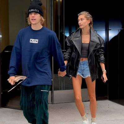Justin Bieber and Hailey Baldwin Get Married in Secret