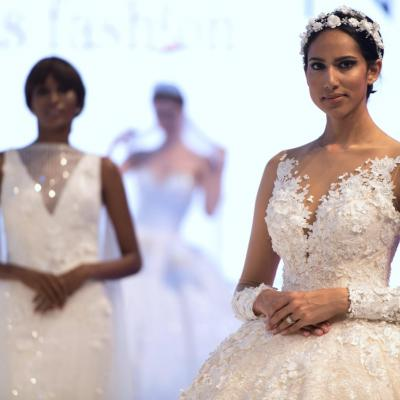 Fashion, Jewelry & Lifestyle Offers at BRIDE Dubai 2019