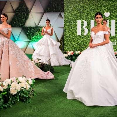BRIDE Dubai 2019 Ends After a Fantastic 4 Day Event
