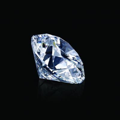 Mouawad Unveils 51.12 Carat Dynasty Diamond