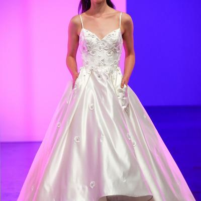 Gracy Accad to Kick Off Bridal Fashion Week