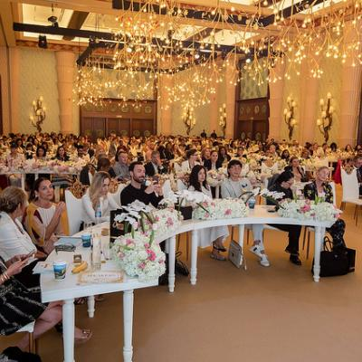 Dubai Welcomes the Best of the Destination Wedding Industry