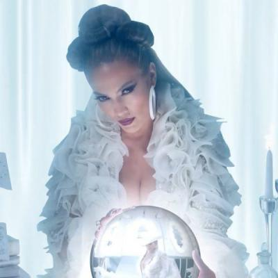 Jennifer Lopez Wears Dubai Label Amato Couture For Her Music Video