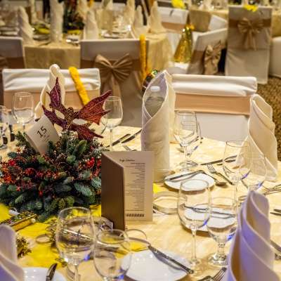 Diamond Wedding Package at Stella Di Mare
