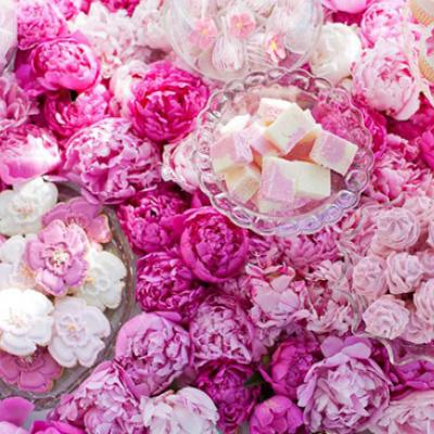 Ideas for a Peonies Wedding Theme