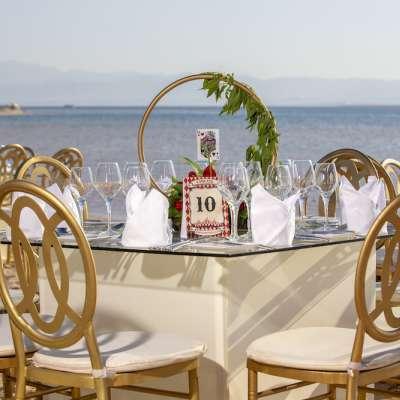 Weddings at Sheraton Soma Bay Resort