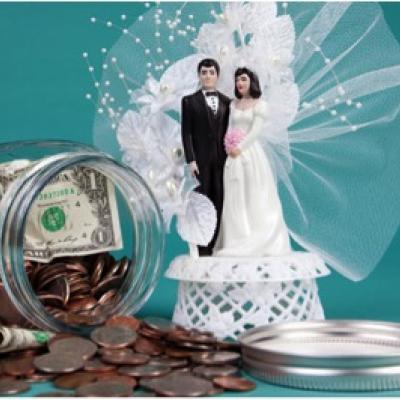 6 نصائح مهمة لتقليل تكلفة مكان حفل الزفاف