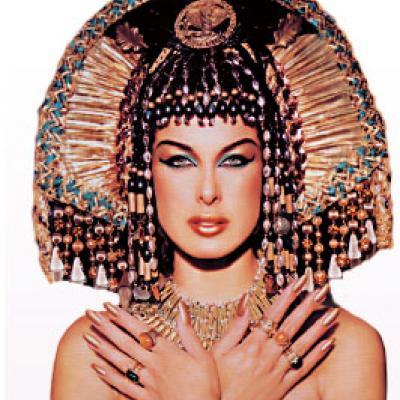 Beauty Secrets of Ancient Egypt: Skin Care
