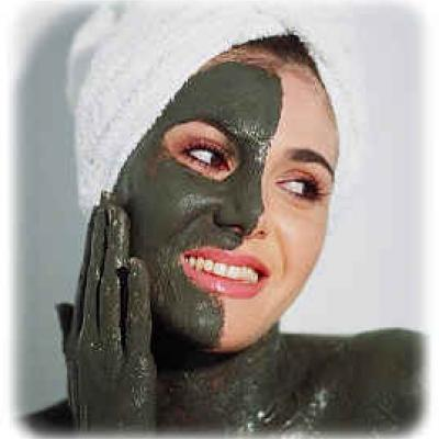 Dead Sea Mud Mask for the Bride-to-Be
