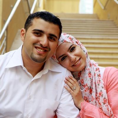 Confessions of a Real Bride: Dana El-Assi