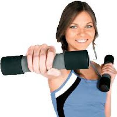 طرق تحسين اللياقة البدنية بكلفة قليلة