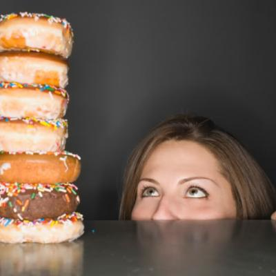 Tips to Stop Stress Eating