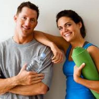 تمارين رياضية للزوجين