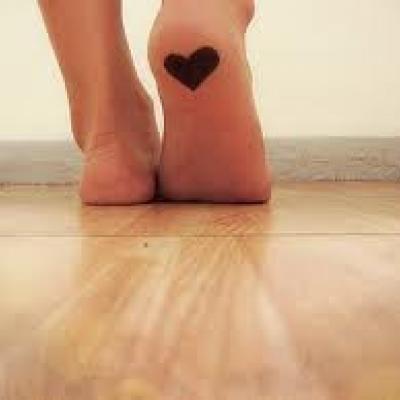 How to Heal Sore Feet