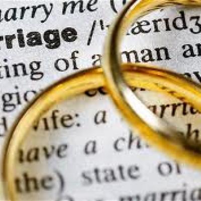 الزواج التقليدي والأمور التي يجب اعتبارها