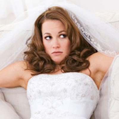 How to Beat Your After Wedding Blues