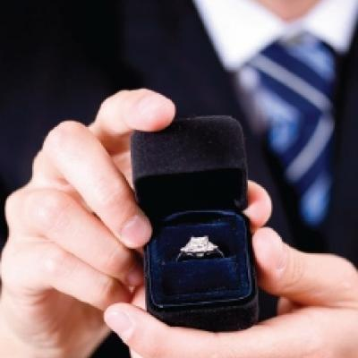 How to Buy Her the Perfect Wedding Ring