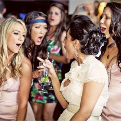 4 Things Your Wedding Guests Must Do