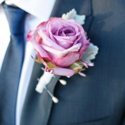 How Grooms Can Add Their Touches to Their Weddings