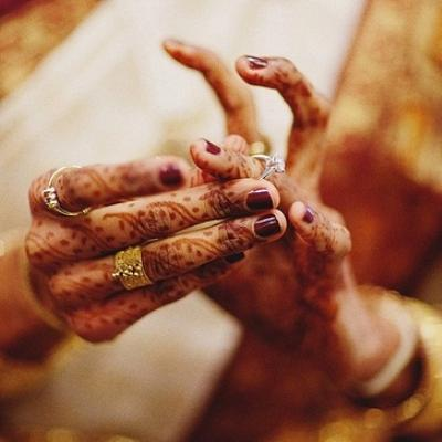 Henna Traditions From Around the World
