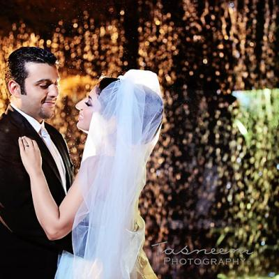 A Chit Chat with Arabia Weddings: Wedding Photographer Tasneem Al Sultan