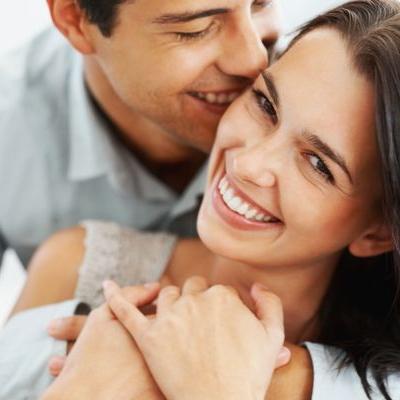كوني إيجابية لبدء حياة جديدة مع شريكك