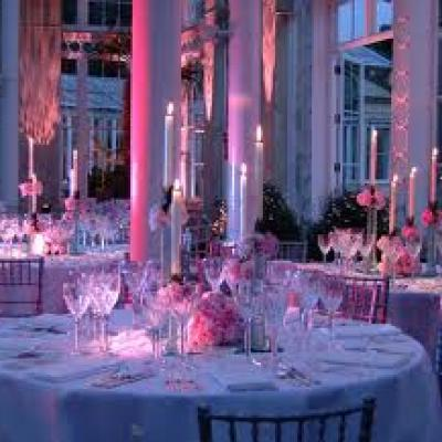 Questions to Ask Your Wedding Venue