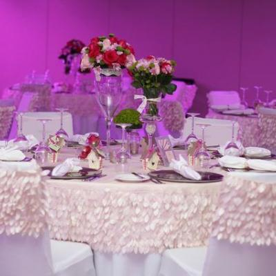 A Chit Chat with Arabia Weddings: Dot the I's for Event Planning in Dubai