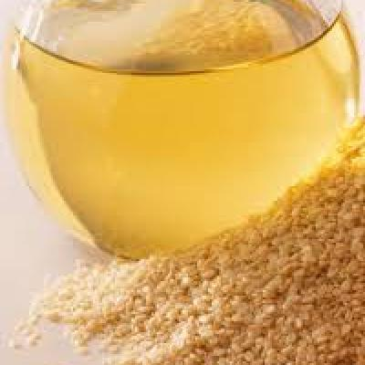Sesame Oil for Beautiful Black Hair