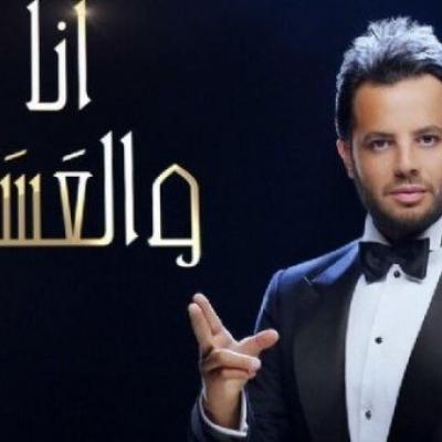 Celebrity Looks on Ana Wal Asal
