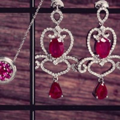 Stone of the Month:Ruby